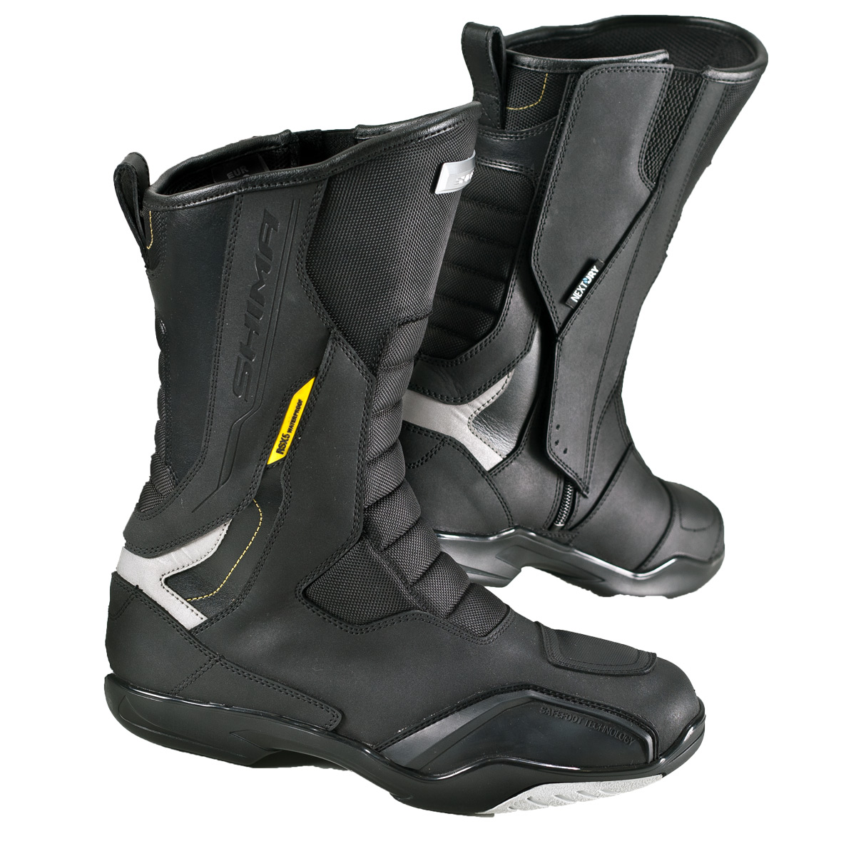 Motorcycle gloves smell - Rsx 5 Men