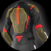 PROTEKTORY ArmorPlus - MIURA